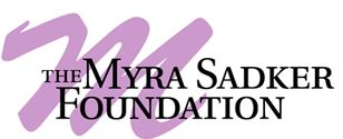 The Myra Sadker Foundation