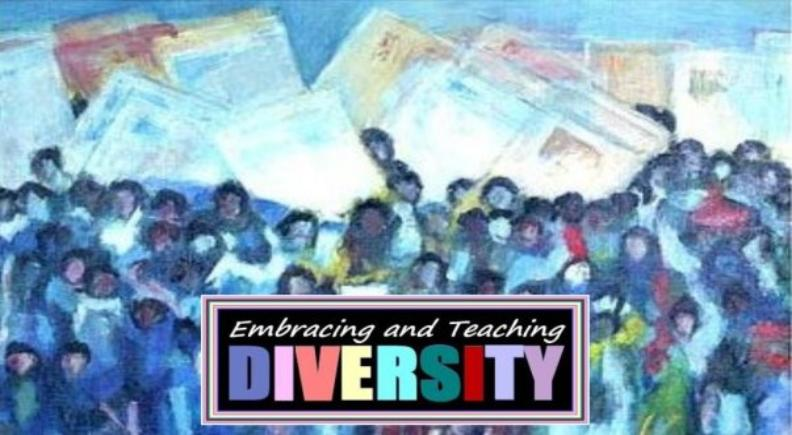 Embracing and Teaching DIVERSITY