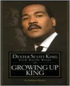 Dexter Scott King:  Growing Up King