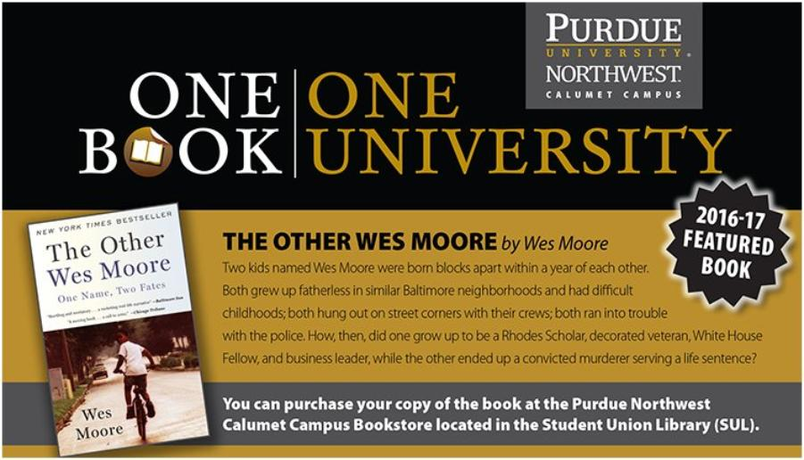 One Book | One University