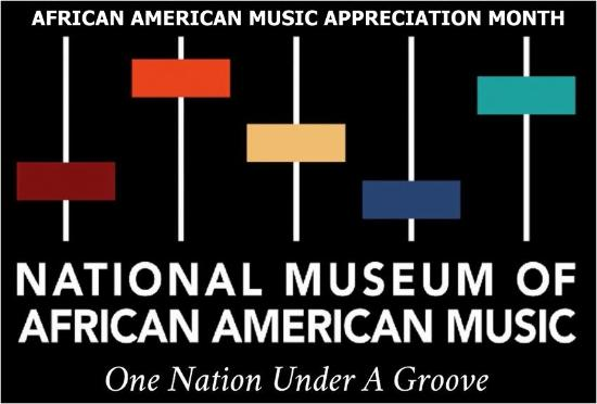 African American Music Appreciation Month