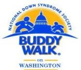 Buddy Walk on Washington