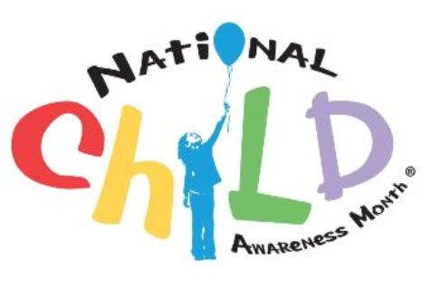 National Child Awareness Month