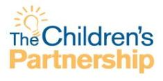 The Children's Partnership