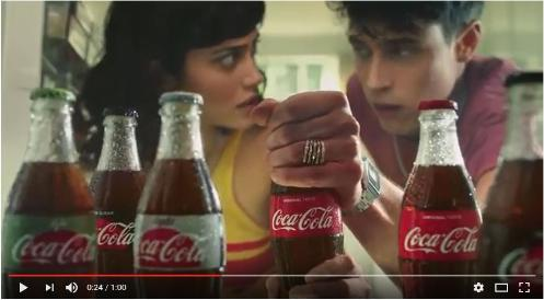 Coca-Cola | Pool Boy
