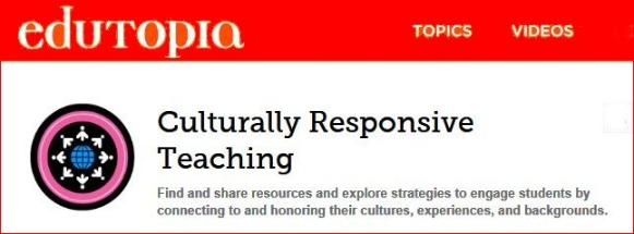 Culturally Responsive Teaching | Edutopia