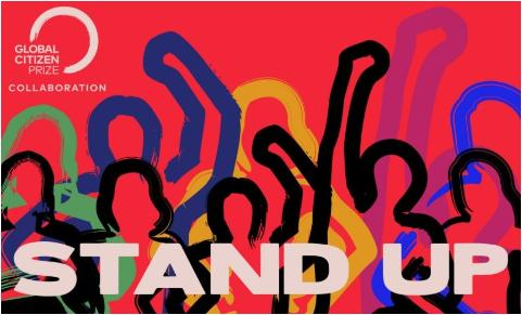 Global Citizen | Stand Up