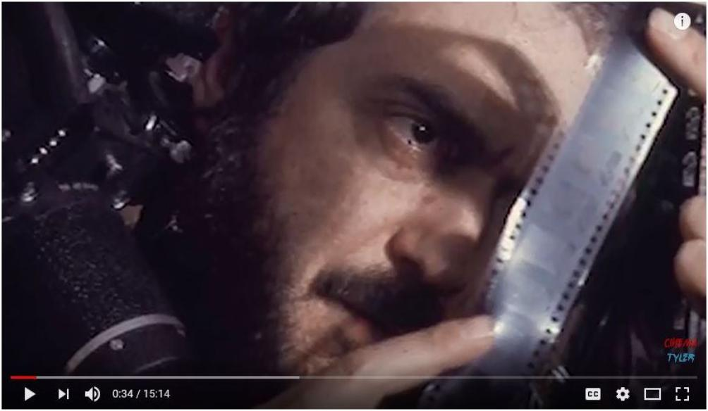 How Kubrick Made 2001: A Space Odyssey | Cinema Tyler