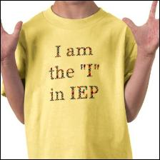 The Short-and-Sweet  IEP Overview