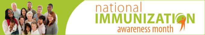 National Immunization Month