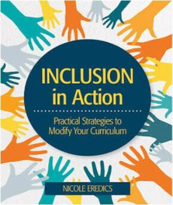 Inclusion in Action | Nicole Eredics