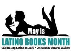 Latino Books Month