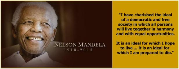 Nelson Mandela Internet Resources