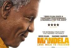 Mandela: Long Walk to Freedom | Trailer (YouTube)