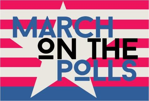 March on the Polls