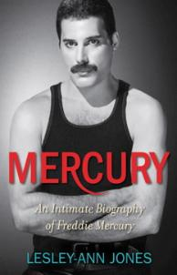 Mercury | Lesley-Ann Jones