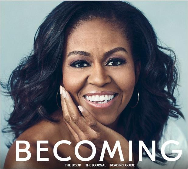 Becoming  | Michelle Obama