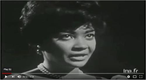 How Glad I Am | Nancy Wilson