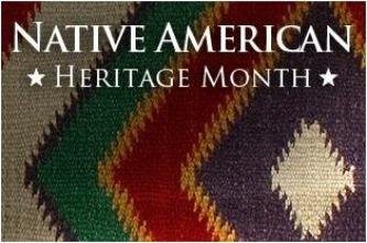 Native American Heritage Month
