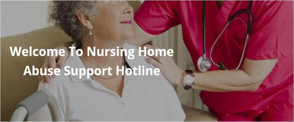Nursing Home Abuse Support