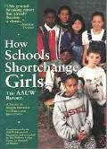 How Schools Shortchange Girls