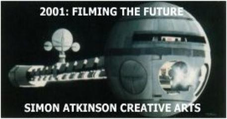 2001: Filming the Future