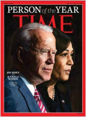 TIME Person of the Year 2020