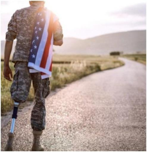 Financial Relief & Discount Guide for Veterans