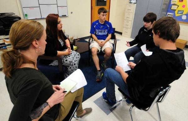 When Restorative Justice in Schools Works
